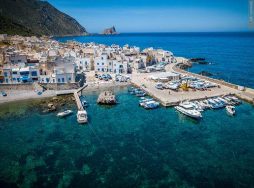 1 Day Esclusivo in Barca a Vela o Gommone – Marettimo