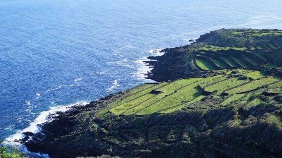 Salina, Favignana e Pantelleria pioniere dell'energia pulita