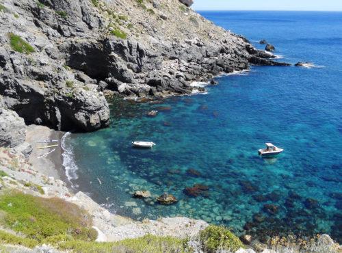 Mini Crociera in Barca a Vela alle Isole Egadi e Scopello – 3 giorni